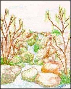 Bel n paso a paso asociaci n de belenistas de elche for Hule para estanque